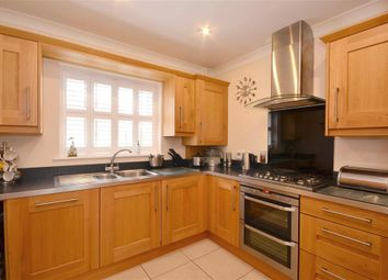 Thumbnail 2 bed flat for sale in The Old Market, Marden, Kent