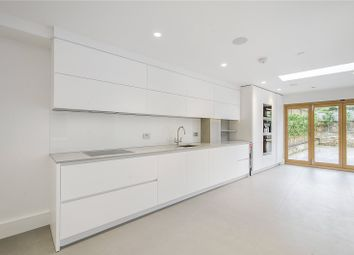 Thumbnail 3 bed maisonette for sale in Elthiron Road, London