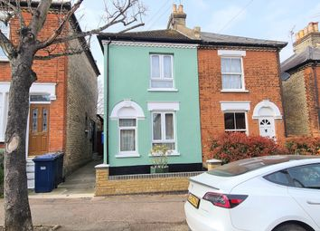Thumbnail 3 bed semi-detached house for sale in Jackson Road, East Barnet