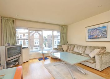 Thumbnail 2 bed flat to rent in Hereford Road, London
