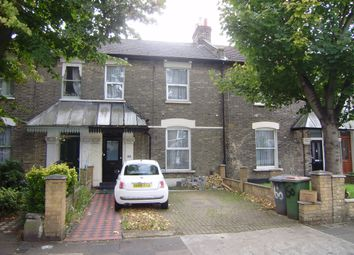 Thumbnail 4 bedroom terraced house for sale in Osborne Road, London