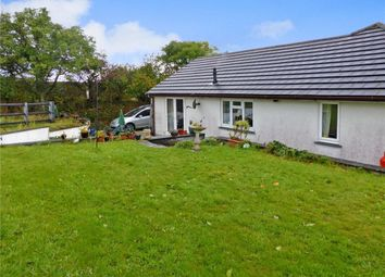 Thumbnail 3 bed bungalow to rent in Helland, Bodmin