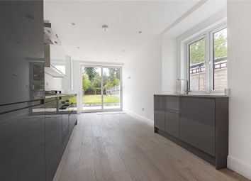 4 bed detached house for sale in Russell Road, Palmers Green, London N13