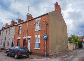 Thumbnail 3 bed end terrace house for sale in Buckingham Street, Wolverton