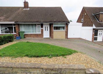 Thumbnail 2 bed bungalow for sale in Milton Grove, Bletchley, Milton Keynes
