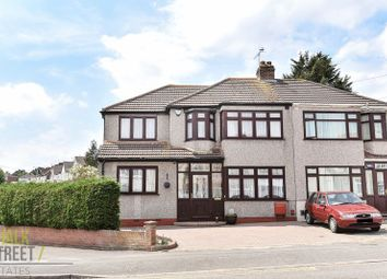 4 bed semi-detached house for sale in Faircross Avenue, Romford RM5
