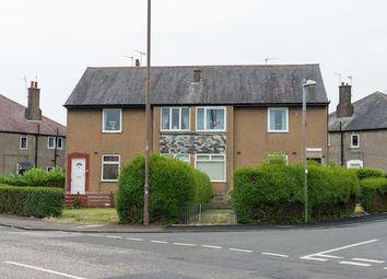 Thumbnail 2 bedroom flat for sale in Pilton Place, Pilton, Edinburgh