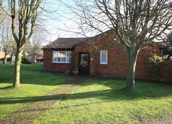 Thumbnail 3 bed bungalow to rent in Whitemeadows, Darlington