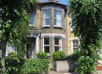 2 bed maisonette for sale in Thistlewaite Road, London E5