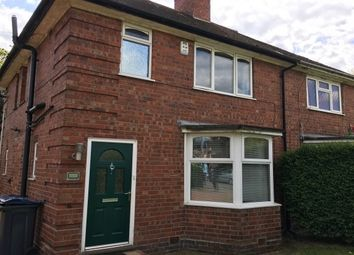 Thumbnail 3 bed property to rent in Langstone Road, Kings Heath, Birmingham