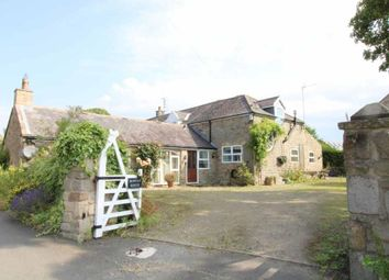 Thumbnail 3 bed semi-detached house for sale in Nr. Ponteland, Newcastle Upon Tyne, Northumberland