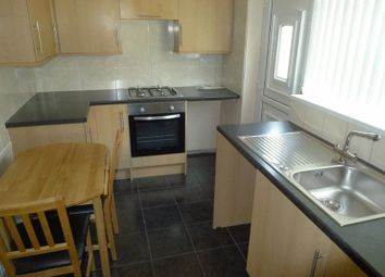Thumbnail 2 bed flat to rent in East View, High Street, Abersychan, Pontypool