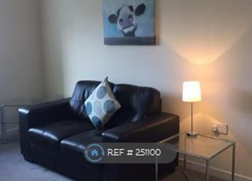 Thumbnail 1 bedroom flat to rent in John Knox Court, Aberdeen
