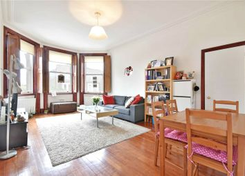 Thumbnail 2 bed flat to rent in West End Lane, West Hampstead