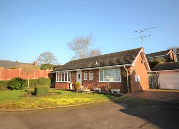 Thumbnail 2 bedroom detached bungalow for sale in Beechwood Close, Clayton, Newcastle