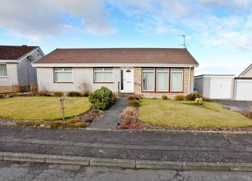 Thumbnail 3 bed detached bungalow for sale in Ratho Close, Glenrothes