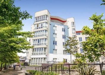 Thumbnail 1 bed flat for sale in The Crescent, Hannover Quay, Bristol, .