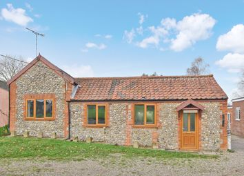 Thumbnail 2 bed cottage for sale in The Green, Aldborough, Norwich