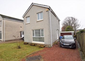 Thumbnail 3 bed detached house for sale in Heathfield Drive, Lanark