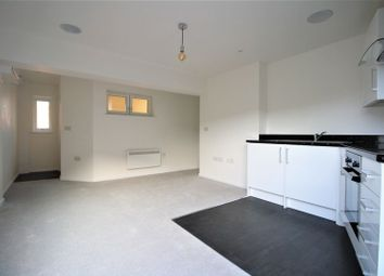 Thumbnail 1 bedroom flat for sale in Mill Road, Fareham