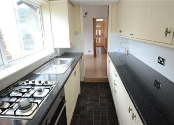 Thumbnail 2 bedroom terraced house for sale in Cranbury Road, Reading, Berkshire