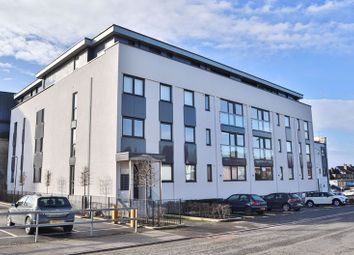 Thumbnail 1 bed flat for sale in Elizabeth House, Christopher Road, East Grinstead, West Sussex