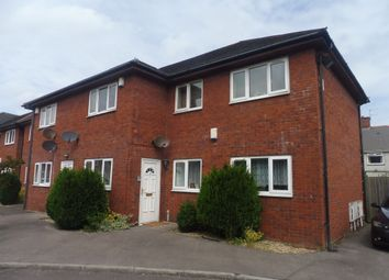 Thumbnail 2 bedroom flat for sale in Deemuir Square, Splott, Cardiff