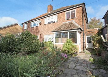 Thumbnail 3 bed semi-detached house for sale in Star Lane, Orpington