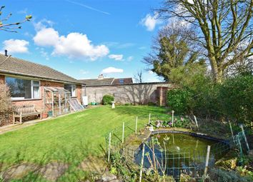 Thumbnail 4 bedroom bungalow for sale in The Freedown, St Margarets-At-Cliffe, Dover, Kent