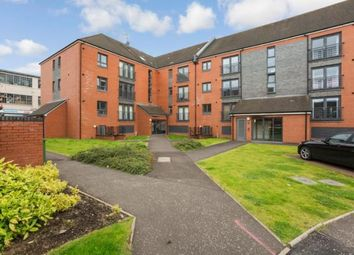 Thumbnail 3 bed flat for sale in Craigend Circus, Anniesland, Glasgow