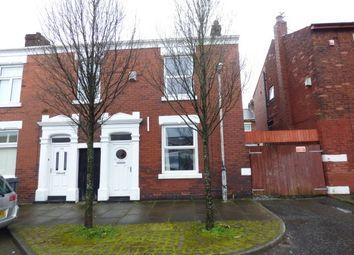 Thumbnail 2 bedroom property to rent in Wildman Street, Ashton-On-Ribble, Preston