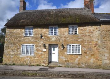 Thumbnail 3 bed cottage for sale in West Street, Abbotsbury, Weymouth