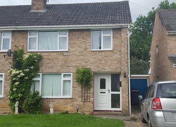 Thumbnail 3 bed property to rent in St Marys Gardens, Hilperton Marsh, Trowbridge