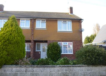 Thumbnail 3 bed property to rent in Eastwood Road, Bexhill-On-Sea