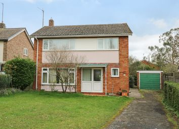 3 bed detached house for sale in St. Peters Road, Coton, Cambridge CB23