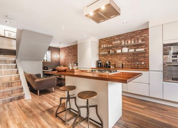 Thumbnail 2 bed end terrace house for sale in Whitney Road, London