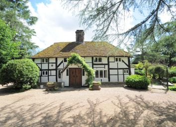 Thumbnail 4 bedroom detached house to rent in Smithbrook, Cranleigh