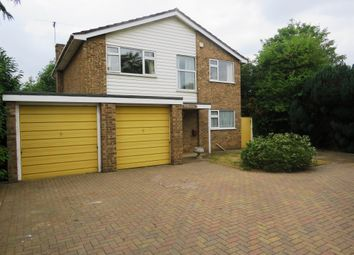 Thumbnail 4 bed detached house for sale in Cox Green Lane, Maidenhead