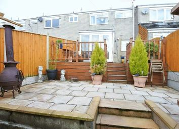 Thumbnail 2 bed terraced house for sale in Whernside, Carlisle