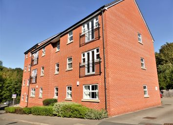 2 bed flat for sale in Coppice Rise, Chapeltown, Sheffield S35