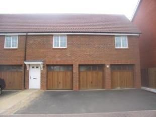 Thumbnail 3 bed terraced house to rent in Chipmunk Chase, Hatfield