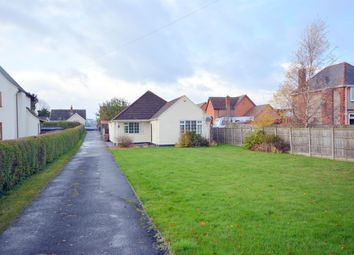 Thumbnail 3 bed detached bungalow for sale in Stretton Road, Clay Cross, Chesterfield