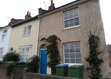 Thumbnail 3 bed property to rent in Vanbrugh Hill, London