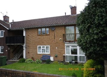 Thumbnail 2 bed flat to rent in Hawarden Green, Llanyravon, Cwmbran