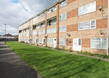 Thumbnail 3 bed flat to rent in Travellers Way, Hounslow