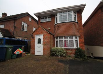 Thumbnail 5 bed semi-detached house to rent in Hampden Road, High Wycombe