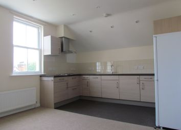 Thumbnail 2 bed flat to rent in The Broadway, Wickford