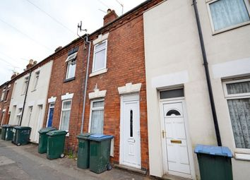 Thumbnail 2 bedroom terraced house for sale in Stoney Stanton Road, Foleshill, Coventry
