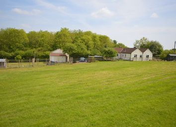 Thumbnail 4 bed detached bungalow for sale in Watery Lane, Winford, Bristol