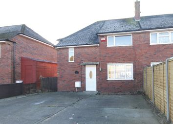 Thumbnail 3 bed semi-detached house to rent in Reed Avenue, Canterbury